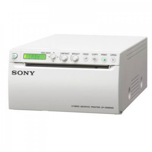 Принтер для УЗИ Sony UP-X898MD